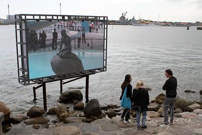 Denmark; København; Østerbro; DK;