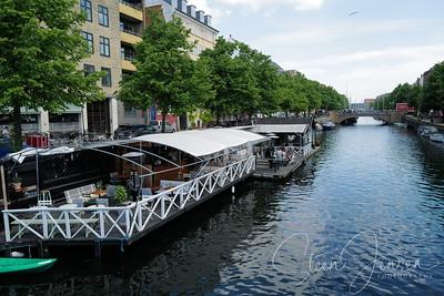 Denmark; København; Christianshavn; DK;