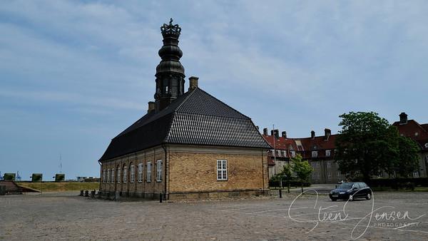 Denmark; København; Holmen; DK;