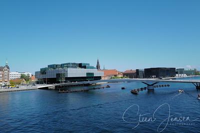 Denmark; København; Inner City; DK;