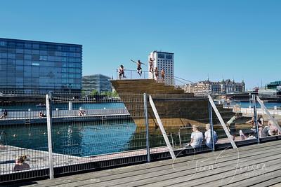 Denmark; København; Islands Brygge; DK;