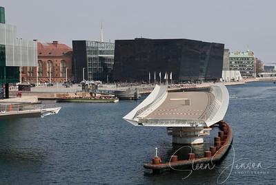 Denmark; København; Kalvebod Brygge; DK;