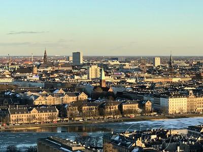 Denmark; København; Nørrebro; DK;