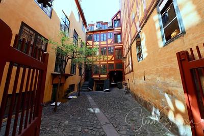 Denmark; CPH; Christianshavn; DK;