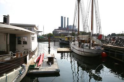 Denmark; København; Sydhavnen; DK;