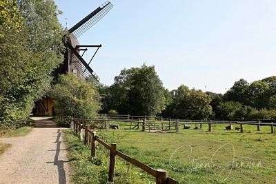 Travel; Denmark; Danmark; Kgs.Lynngby; Frilandsmuseet;