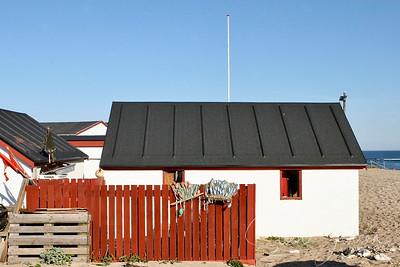 Denmark; Klitmøller; DK;