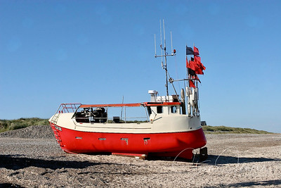 Denmark; Lild Strand; DK;