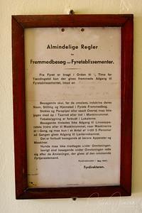 Denmark; Lodbjerg fyr; DK;
