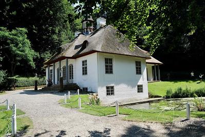 Denmark; Møns klint; DK;