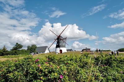 Denmark; Mandø; DK;
