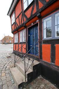 Travel; Denmark; Danmark; Middelfart;
