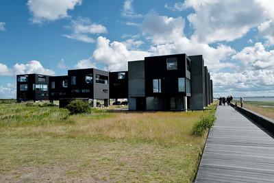 Denmark; Rømø; DK