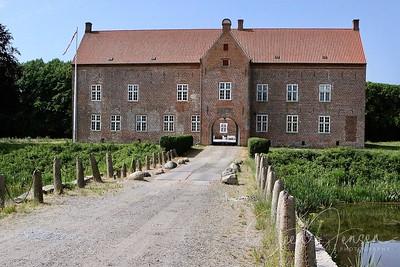 ; TravelDenmark; Danmark; Sæby;