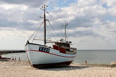 Denmark; Stenbjerg; DK;