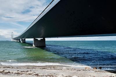 Denmark; Storebæltsbroen; DK