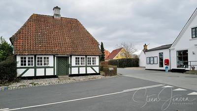 Denmark; Tåsinge; DK;