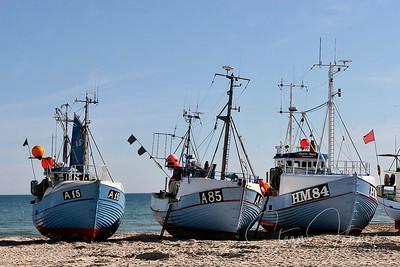Denmark; Thorup Strand; DK;