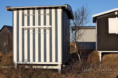 Allotment house Architecture