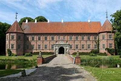 Denmark; Voergaard; DK;