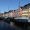 Travel; Denmark; Copenhagen; København;