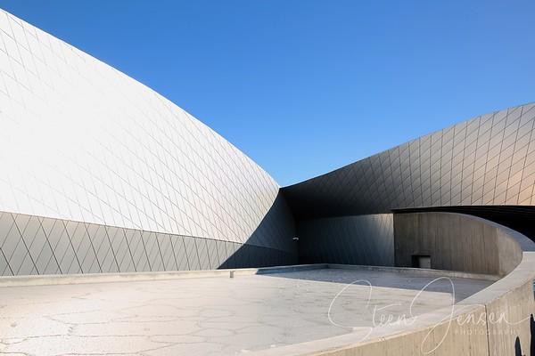 Architecture - Arkitektur
