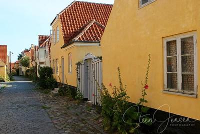 Travel; Denmark; Danmark; Dragør