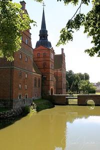 Travel; Denmark; Danmark; Hornslet;