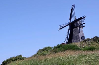 Travel; Denmark; Danmark; Løkken;