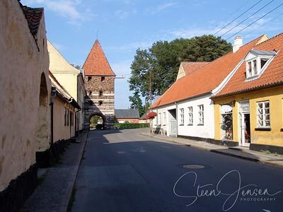 Travel; Denmark; Danmark; Møns Klint
