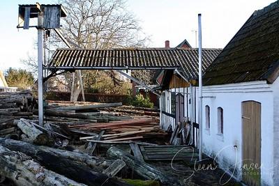 Travel; Denmark; Danmark; Ore;