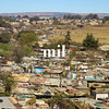Township in Soweto