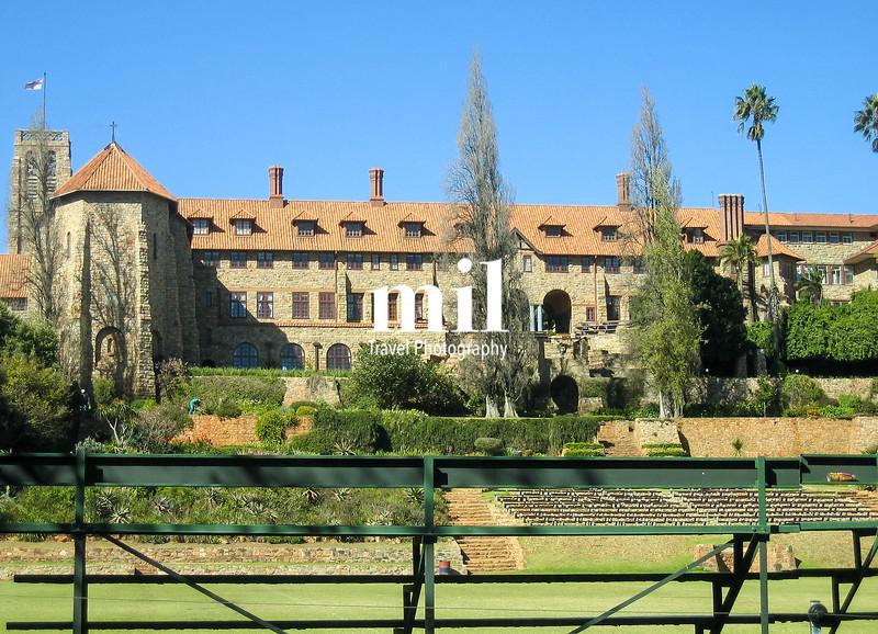 University in Johannesburg