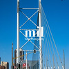Bridge in Johannesburg