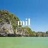 Ao Phang Nga National Park