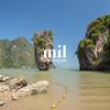 Khao Phing Kan (Ko Phing Kan) island