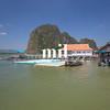 Ko Panyi (Koh Panyee) village