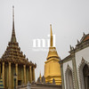 Phra Mondop in Bangkok