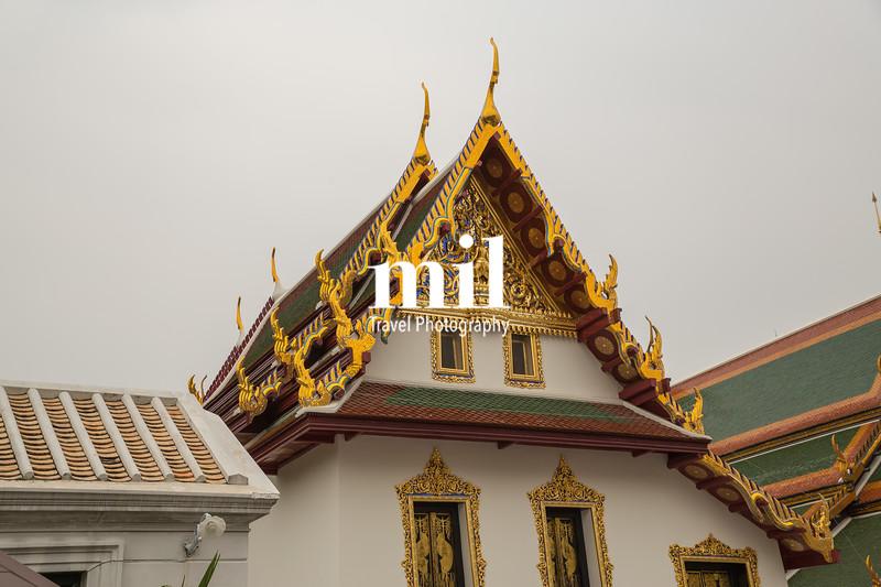 Hor Sastrakom in Bangkok