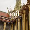 Hor Phra Gandhararat in Bangkok