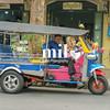 Tuk Tuk Thai Transport