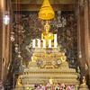 Wat Pho in Bangkok