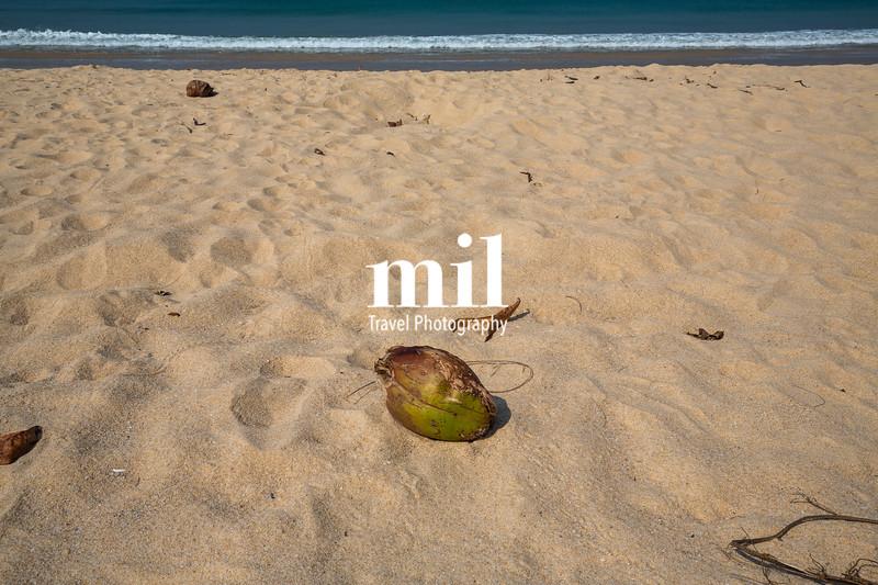 Coconut Hat Na Tai (Natai) beach