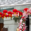 Celebrating Chinese New Year in Singapore