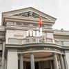 Ho Chi Minh City Museum former Saigon