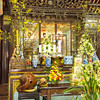 The Pagoda of the Celestial Lady in Hue Vietnam - Chua Thien Mu