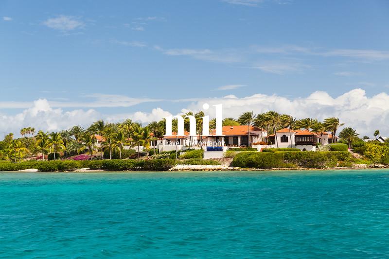 Residences off Antigua