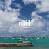 Harbour at Marigot, Saint Martin - the French side of St Maarten