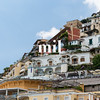 The amazing Positano on the Amalfi Coast