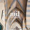 The architecture of Amalfi